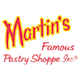 Martin's Famous Pastry Shoppe Inc. Logo